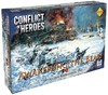 Conflict of Heroes: Awakening the Bear - Operation Barbarossa 1941 (Third Edition) (Board Game)
