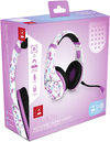 Stealth - Multiformat Camo Stereo Gaming Headset - Raider - Camo Pastel