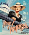 Criterion Collection: Now Voyager (Region A Blu-ray)