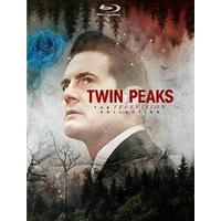 Twin Peaks: Television Collection (Region A Blu-ray)