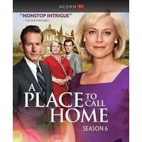 Place to Call Home: Series 6 (Region A Blu-ray)