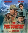 Far Country (Region A Blu-ray)