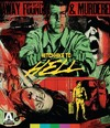 Hitchhike to Hell (Region A Blu-ray)