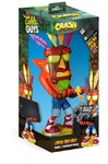 "Cable Guy - Crash ""Aku Aku"" from Crash Bandicoot - Phone & Controller Holder"