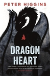 Dragon Heart - Peter Higgins (Paperback)