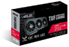 ASUS TUF Gaming X3 Radeon RX 5700 OC Edition 8GB GDDR6 Graphics Card