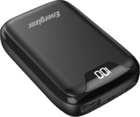 Energizer Max - UE10042 10000mAh Power Bank - Black