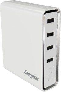 Energizer Ultimate - XP20001PD 20000mAh USB-C Power Delivery Power Hub - White