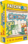 Patchwork Doodle (Board Game)
