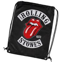 The Rolling Stones - 1978 Tour - Draw String (String Bag)