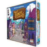 Tiny Towns (Board Game)
