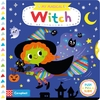My Magical Witch - Campbell Books (Board book)