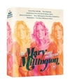 Mary Millington Movie Collection (DVD)