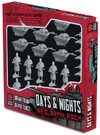 Days of Ire: Budapest 1956 / Nights of Fire: Battle for Budapest - Red Army Pack (Board Game)