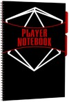 Player Notebook (Role Playing Game)