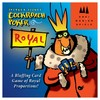Cockroach Poker Royal (Card Game)