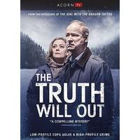Truth Will Out: Series 1 (Region 1 DVD)