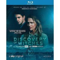 Discovery of Witches: Series 1 (Region A Blu-ray)