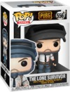 Funko Pop! Games - PUBG - The Lone Survivor Cover