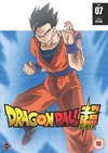 Dragon Ball Super: Part 7 (DVD)