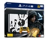 Sony PlayStation 4 Pro 1TB Console - Death Stranding Limited Edition (PS4 Pro) Cover