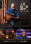 Jimmy Fortune - God & Country (Region 1 DVD)