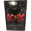 AC/DC - Black Ice Metal Wall Sign