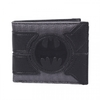 Batman - Black Logo Wallet