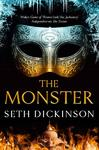 The Monster - Seth Dickinson (Paperback)