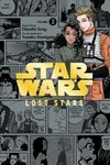 Star Wars - Lost Stars - Claudia Gray (Paperback)