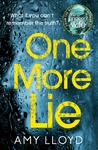 One More Lie - Amy Lloyd (Paperback)
