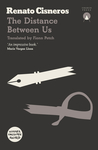 Distance Between Us - Renato Cisneros (Paperback)