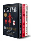 Shades Of Magic Collector's Editions Boxed Set - V. E. Schwab (Paperback)