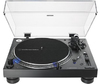 Audio Technica AT-LP140XP Professional Direct Drive Manual Turntable - Black