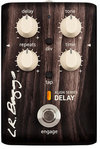 LR Baggs Align Series Acoustic Guitar Delay Effects Pedal