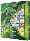 Pokémon TCG - Battle Arena Deck - Rayquaza-GX (Trading Card Game)