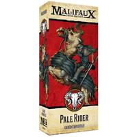 Malifaux: 3rd Edition - Guild - Pale Rider (Miniatures)