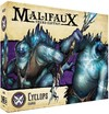 Malifaux: 3rd Edition - Neverborn - Cyclops (Miniatures)