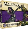 Malifaux: 3rd Edition - Neverborn - Mysterious Fate (Miniatures)