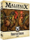 Malifaux: 3rd Edition - Bayou - Rooster Riders (Miniatures)