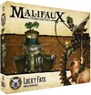 Malifaux: 3rd Edition - Bayou - Lucky Fate (Miniatures)