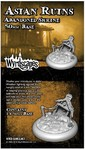 Malifaux: 3rd Edition - Asian Ruins: 50mm Abandoned Shrine (1) (Miniatures)