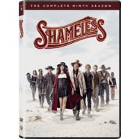 Shameless - Season 9 (DVD)