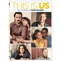 This Is Us - Season 3 (DVD)