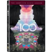 The 100 - Season 6 (DVD)