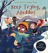Keep Trying, Aladdin! - Sue Nicholson (Paperback)