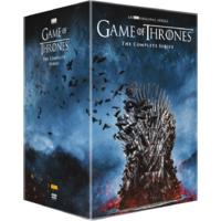 Game of Thrones - Seasons 1 - 8 (DVD)