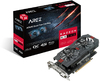 ASUS AREZ-RX560-O4G-EVO AREZ AMD Radeon RX 560 4GB Gaming Graphics Card
