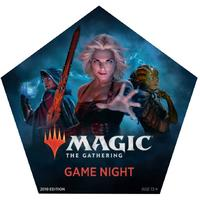 Magic: The Gathering - Game Night 2019 (Trading Card Game)