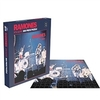 Ramones - It's Alive Puzzle (500 Pieces)